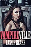 Vampireville: Stories of vampire horror