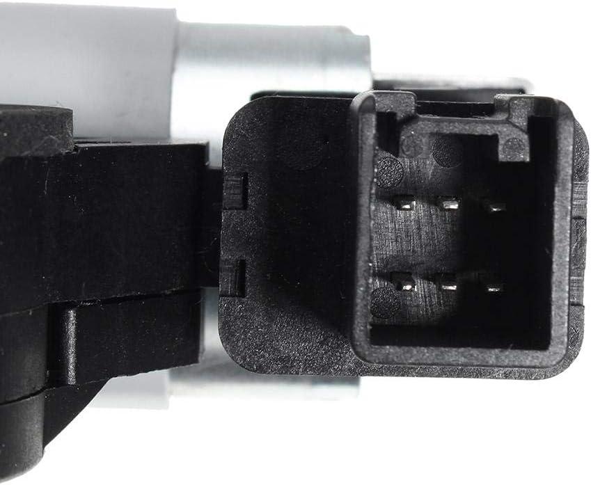 Rikey Alzacristalli per Motore di Ricambio Anteriore Sinistro per Mazda 5 6 CX-7 CX-9 RX-8