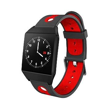 KLAYL Reloj Inteligente Nueva versión I4 Pro 3G Bluetooth ...