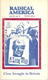 img - for RADICAL AMERICA, Vol. 8, No. 5. September-October 1974. book / textbook / text book