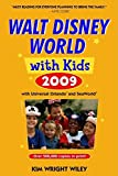 Fodor's Walt Disney World® with Kids 2009: with Universal Orlando and SeaWorld (Travel Guide)