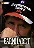 img - for Dale Earnhardt Determined book / textbook / text book