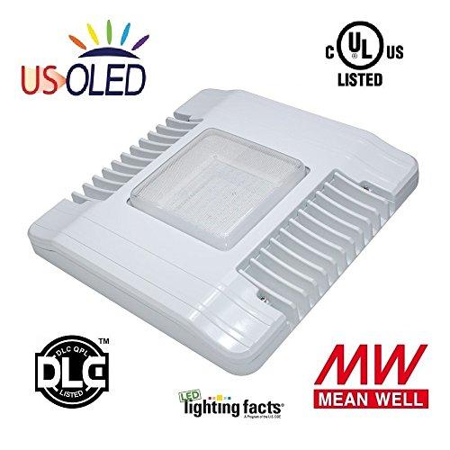 Oled Outdoor Lighting - 1