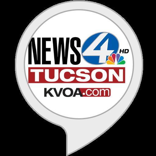 News 4 Tucson >> Amazon Com Kvoa News 4 Tucson Alexa Skills