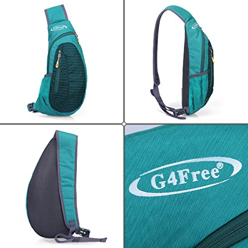 Children Pack Or Triangle Crossbody Bags Blue Cute For Multipurpose Rucksack Daypacks Small Lightweight Shoulder G4free Lake Chest Sling Adults Backpacks SFTwB