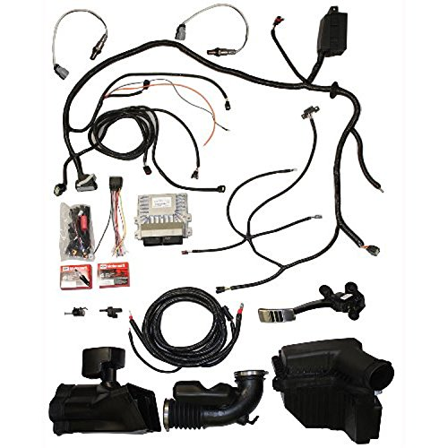 Ford Performance M-6017-504V Coyote Engine Control Pack