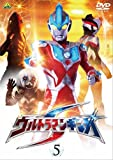 Sci-Fi Live Action - Ultraman Ginga S 5 [Japan DVD] BCBS-4636