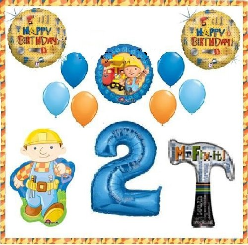 bob-the-builder-tools-hammer-party-supplies-balloons-second-2nd-birthday-fix-it