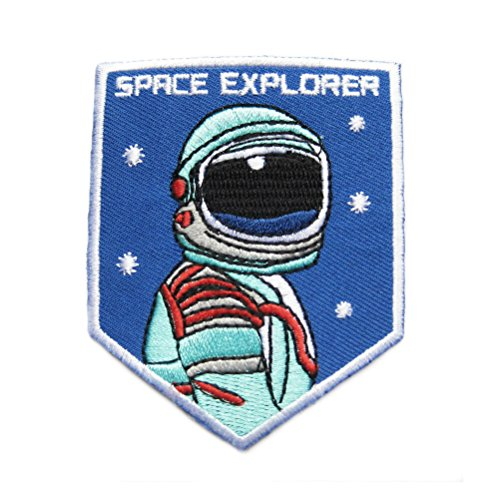 Family Owned Space Explorer Embroidered product image