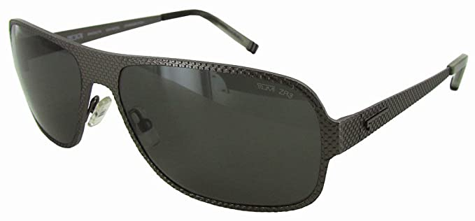 bd9a8b1a8b8 Image Unavailable. Image not available for. Colour  Tumi Brooklyn Polarized  Sunglasses