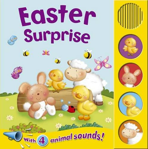 Download Easter Surprise (Sound Boards) PDF