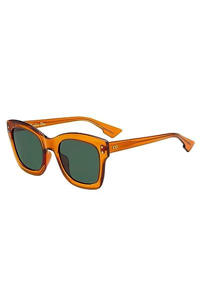 Dior DIORIZON2 QT L7Q Gafas de Sol, Naranja (Orange/Gn Green ...