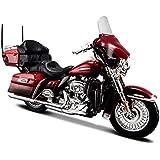 Harley Davidson Electra Glide Ultra Limited FLHTK (2013) Diecast Model Motorcycle