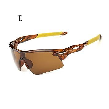 PENVEAT Gafas de sol polarizadas Hombres Mujeres Ciclismo ...