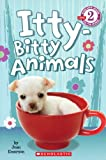 Itty Bitty Animals, Joan Emerson, 0606315454