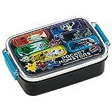 japanese bento microwavable - Bento: Pokemon Pocket Monster Microwavable Lunch Box (6.5
