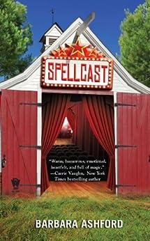 Spellcast by [Ashford, Barbara]