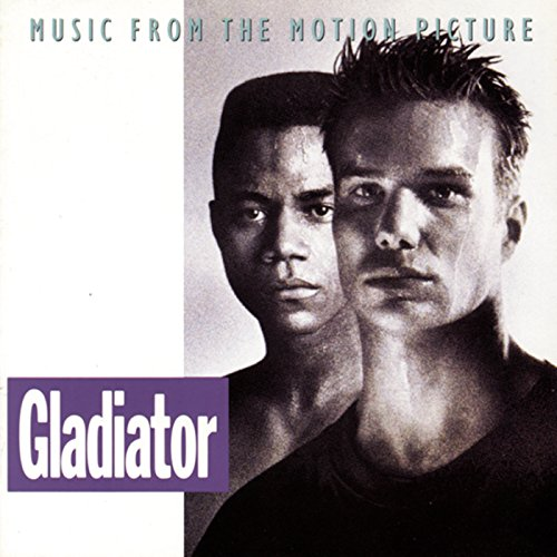 Music From The Motion Picture Soundtrack Gladiator (Pictures Of Gladiators)