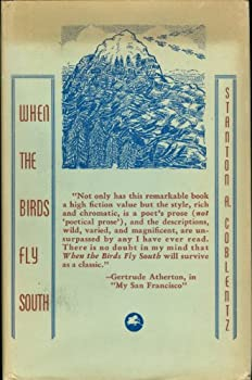 When the Birds Fly South Hardcover – 1951 by Stanton A. Coblentz (Author)