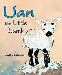 Uan the Little Lamb (Picture Kelpies)