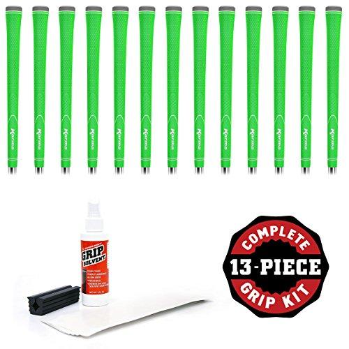Karma Neion Grip Kit 13 Piece