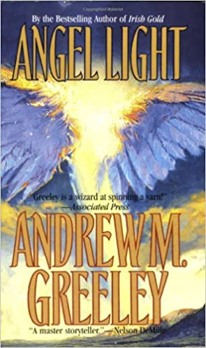 Angel Light: An Old-Fashioned Love Story: Amazon.es: Greeley ...