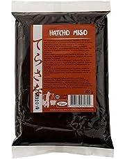HATCHO MISO 400g No pasteurizado - Terrasana