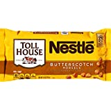 Nestle Toll House Butterscotch Morsels, 11 Ounce