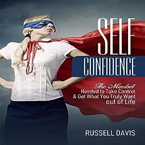 Self-Confidence Audiobook