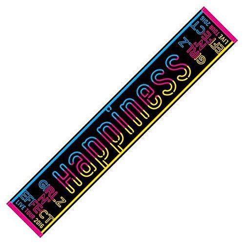 E-Girls Happiness 2016 ツアー グッズ マフラー タオルの商品画像