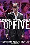 DVD : Top Five