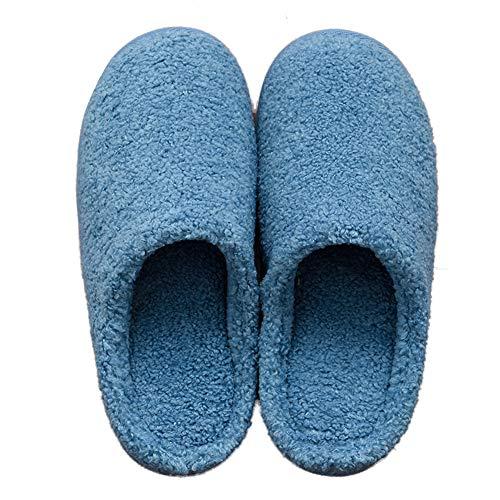Compensées Bleu Tellw Mixte Sandales Adulte 1wIq5U
