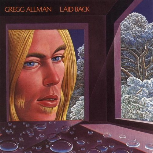 Laid Back [Remastered] -  Gregg Allman, Audio CD