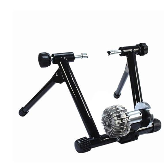 Longjiahaiwei Rodillo de Bicicleta Magnética Turbo Trainer ...
