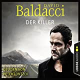 Der Killer (Will Robie 1) (audio edition)