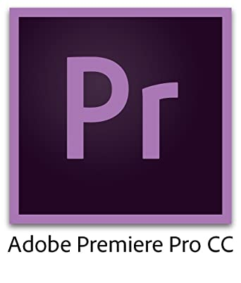 Amazon.Com: Adobe Premiere Pro Cc | 1 Year Subscription (Download