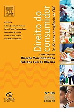 Direito do Consumidor por [Oliveira, Fabiana]