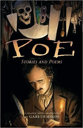 Image result for poe stories and poems