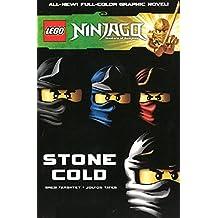 Lego Ninjago: Stone Cold Volume 7
