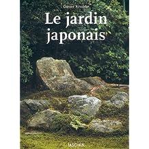 Jardin japonais Le N.E.