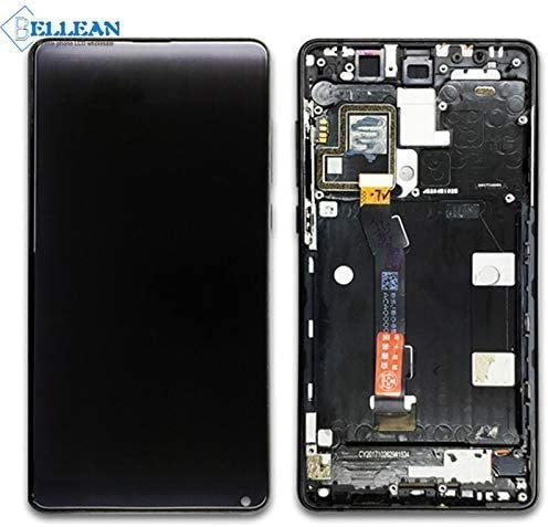 QDH LCD For Xiaomi Mi Mix 2 Display Touch Screen with Frame ...