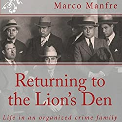 Returning to the Lion's Den