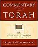 Bargain eBook - Commentary on the Torah