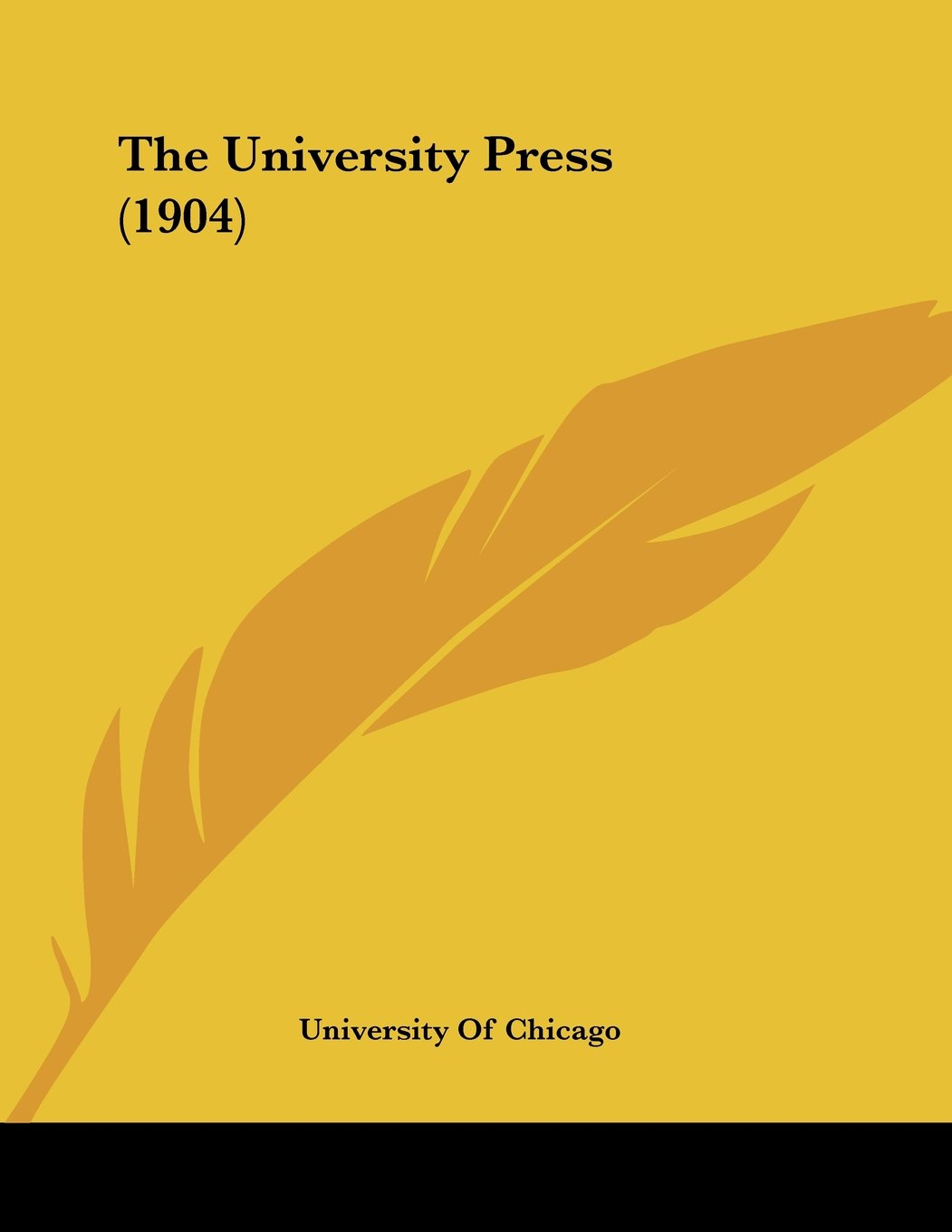 Download The University Press (1904) ebook