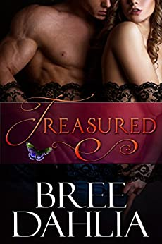 Treasured (Transforming Julia Book 7) by [Dahlia, Bree]