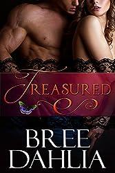 Treasured (Transforming Julia Book 7)