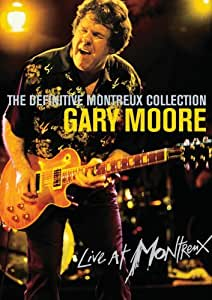 The Definitive Montreux Collection [USA] [DVD]: Amazon.es: Gary ...
