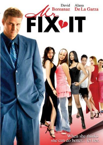 - Mr. Fix It