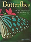 The Encyclopedia of Butterflies, John Feltwell, 0671868284