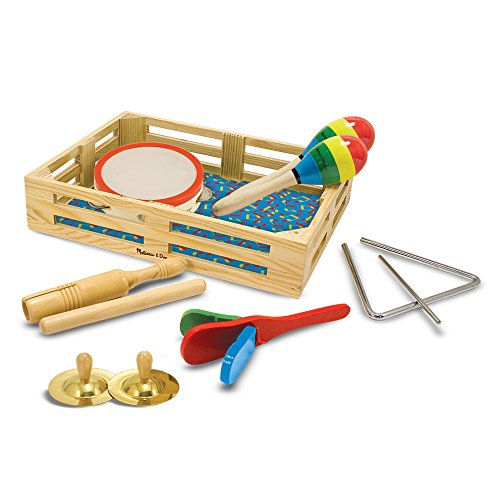 Melissa & Doug Toys - Band-in-a-Box